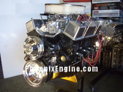 Phoenix Engines - Ford Chevy Bronco Crate Engines