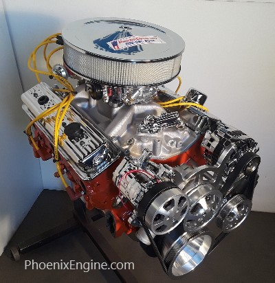 1980 chevy 350 crate engine