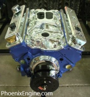 4 x 4 crate engine - click image for more info