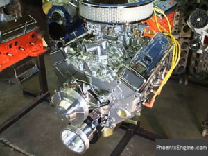 Click to see more info on this engine!