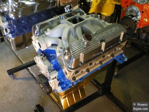 CLICK the image to go to the details page with full details on this engine.